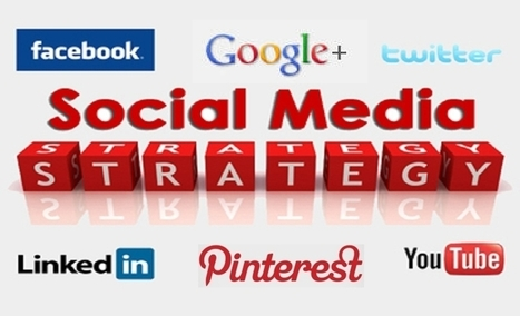 The Effective Social Networking Strategy | Social Media Magazine(SMM): Social Media Content Curation & Marketing Strategies | Scoop.it