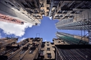 Levez les yeux et (re)découvrez Hong Kong | Urbanisme | Scoop.it