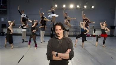 El Ballet de David Campos dice adiós | Terpsicore. Danza. | Scoop.it