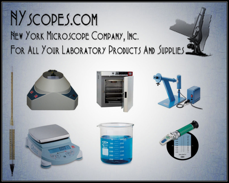 Signs Of A Company That You Can Count For Medical Laboratory Supplies | The Medical Supplies You Use | Scoop.it