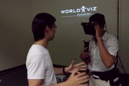 Testing the Limits with Wireless Oculus Rift | Immersive Virtual Reality | Scoop.it