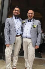 @CyrilCibert se marie 15/05/2016 #Châtellerault (86)   Chatellerault, secouez-moi, secouez-moi!   Scoop.it
