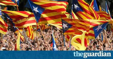 Separatist movement in Catalonia steps up battle with Madrid | Catalunya | Scoop.it
