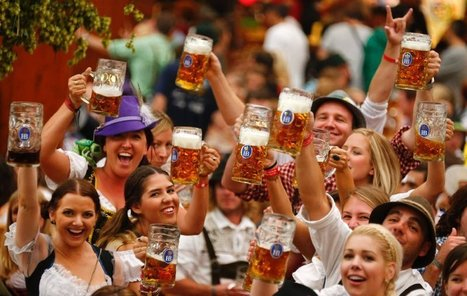 Purity Pride: Germany Wants World Heritage Status for Its Beer - SPIEGEL ONLINE | Farming, Forests, Water & Fishing (No Petroleum Added) | Scoop.it