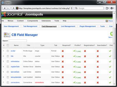 Community Builder 1.9 released | ProjX | Scoop.it