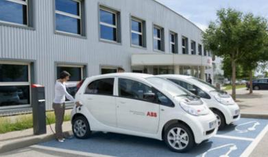 Les smart grids roulent aussi pour les véhicules électriques | zegreenweb | Smart grids | Scoop.it