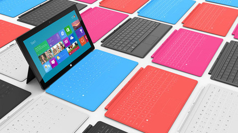 Microsoft to RIP THE SHEETS off Windows 9 aka 'Threshold' in April | Slash's Science & Technology Scoop | Scoop.it