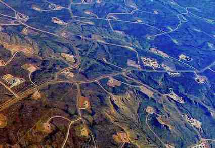Fracking's Slow-Motion Train Wreck Revealed In New Report | sustainability and resilience | Scoop.it