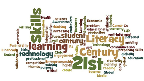 John Merrow on 21st Century Education     Distance Learning and Technology   Scoop.it