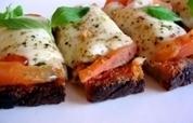 Bruschetta | Cooking | Scoop.it