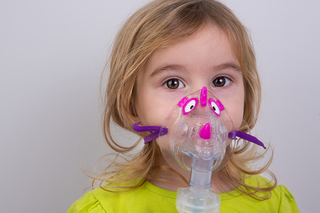 Flexibility: The Key to Caring for a Child or Adult with Cystic Fibrosis | | Find best home care services | Scoop.it