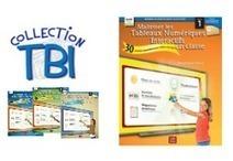 AMTICE: Former au TBI, mais former à l'utilisation des TIC aussi | TELT | Scoop.it