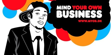 Mind Your Own Business! | Creative Innovation | Scoop.it