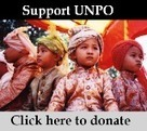 UNPO: Unrepresented Nations and Peoples Organization   Human Rights and the Will to be free   Scoop.it