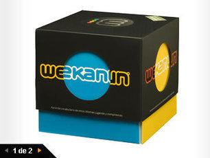 Wekanun : Juego online de traducción multiidioma - Online multilanguage translation game | Mi clase de español. | Scoop.it