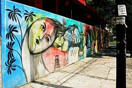 Twitter / MexicoEnImagen: Arte urbano - Guadalajara. ...   Comunicación cultural   Scoop.it