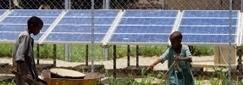 Energies Renouvelables | Exposés SVT 3ème  : Thème 5 | Scoop.it