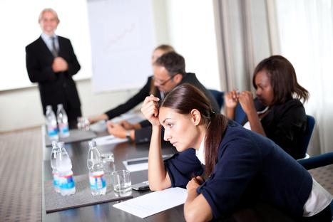Do Your Managers Understand the Importance of Engagement? | Autodesarrollo, liderazgo y gestión de personas: tendencias y novedades | Scoop.it