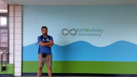 Las KIPP schools: las hemos visitado, nos han enamorado | Classic languages | Scoop.it