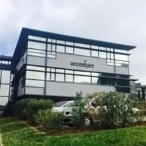 Accenture ouvre un centre d'innovation CRM à Sophia Antipolis - Le Monde Informatique | entrepreneurship - collective creativity | Scoop.it
