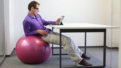 Occupational health and ergonomics: two disciplines, one goal - PersonnelToday.com   Occupational health, safety, and ergonomics   Scoop.it
