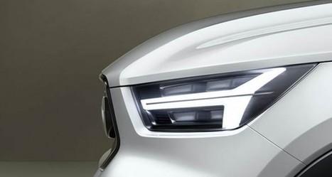 Un nouveau concept s'annonce chez Volvo   Volvo Concept   Scoop.it