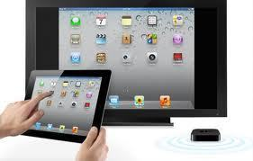 Apple TV In The Classroom – The New Smart Board? | teaching with technology | Scoop.it