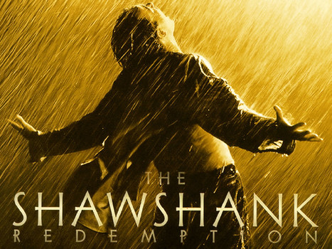 SIX LIFE LESSONS TO LEARN FROM THE SHAWSHANK REDEMPTION | Success Stories From Across The World | Scoop.it