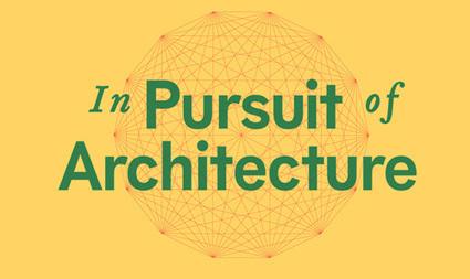 In Pursuit of Architecture / Vers Un Climat / Landscape Futures | The Nomad | Scoop.it