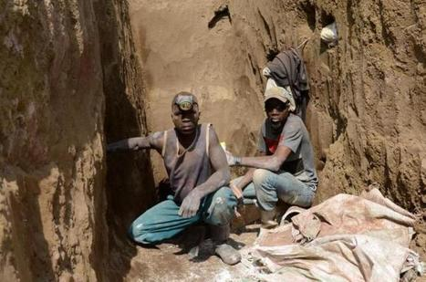 DRC: Conflict minerals movement at a crossroads - Aljazeera.com | NGOs in Human Rights, Peace and Development | Scoop.it