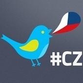 CZTwitter: Jak si podmanit tweetující hejno | Kick Ass Media Ideas | Scoop.it