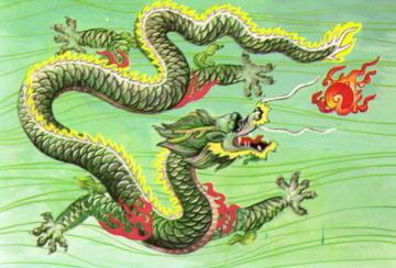 The Gods and Goddesses of China | CHINA Y SUS CREENCIAS POLITEÍSTAS Y MITOLOGICAS | Scoop.it