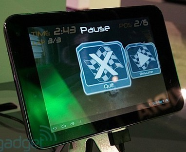 ZTE Android tablets popping up everywhere - News - Linux for Devices | Android Apps | Scoop.it