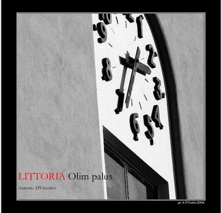 LITTORIA, olim palus | ViaggieFoto | Scoop.it