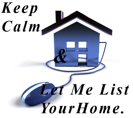 Keep Calm And Let Me List Your Home. | Astute Apartments | Scoop.it