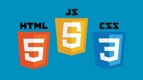 Programming in HTML5 with JavaScript and CSS3 | Bazaar | Scoop.it