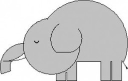 Where's the Elephant? : The Daily Papert | Computational Tinkering | Scoop.it