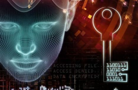Encryption essential for cyber security: A million reasons to encrypt sensitive data   SeMeMal   Scoop.it