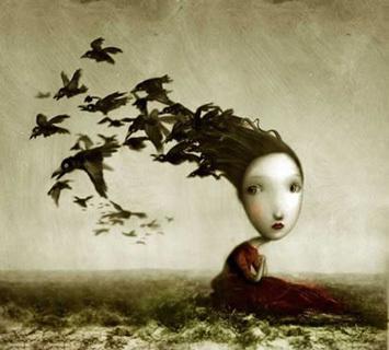 Esiste un rapporto fra propensione artistica e depressione? | Tristezza, depressione, male di vivere | Scoop.it