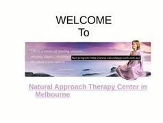 Aromatherapy, Natural Healing Centre | Nature Approach- Healing Body, Soul & Mind | Muscular Problem | Emotional Freedom Technique | Scoop.it