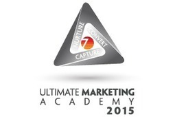 Ultimate Marketing Academy - 7connections | Dental Business | Scoop.it