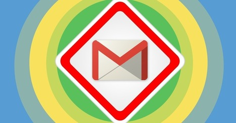 10 Ways You're Using Gmail Wrong | Charliban Worldwide | Scoop.it