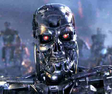 The Top 10 Robot Movies | Robolution Capital | Scoop.it