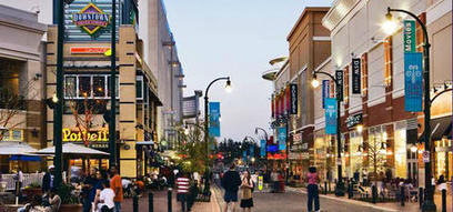 Can Walkable Urbanism Boost the Economy? | Sustainable Futures | Scoop.it