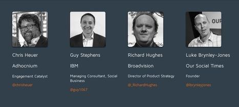 Is the Social Business Gold Rush Over? | Our Social Times - Social Media Agency, Social Media Training | Social Enterprise | Scoop.it