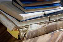 On the Physical Abuse of Books | Beautiful Books | Scoop.it