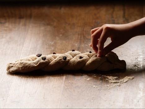 Petit, je voulais être boulanger, mais j'étais bon en maths.   Libre décole et ateliers l envol créatifs culturels   Scoop.it