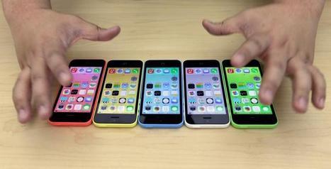 Un ancien publicitaire d'Apple explique les raisons de l'échec de l'iPhone 5c   Community Management & Innovation   Scoop.it