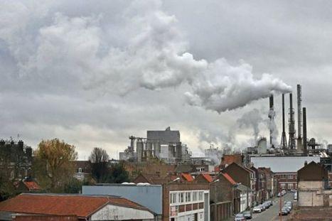 Climat : «La croissance verte, un nouveau mythe» | D'Dline 2020, vecteur du bâtiment durable | Scoop.it
