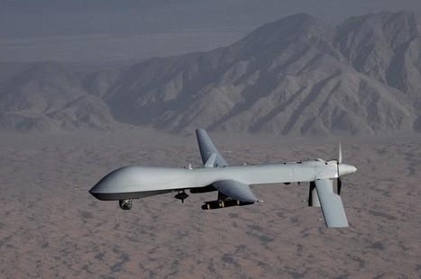 The American public loves drones - Washington Post (blog) | Surveillance Studies | Scoop.it